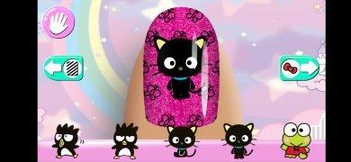 Salão de Beleza Hello Kitty imagem 1 Thumbnail