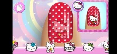 Salão de Beleza Hello Kitty imagem 10 Thumbnail