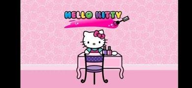 Salão de Beleza Hello Kitty imagem 2 Thumbnail