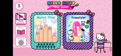 Salão de Beleza Hello Kitty imagem 3 Thumbnail