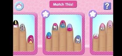 Salão de Beleza Hello Kitty imagem 6 Thumbnail
