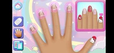 Salão de Beleza Hello Kitty imagem 7 Thumbnail