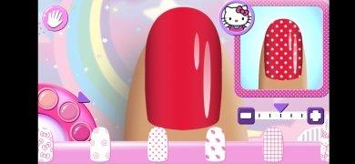 Salão de Beleza Hello Kitty imagem 8 Thumbnail