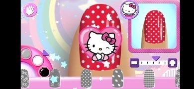 Salão de Beleza Hello Kitty imagem 9 Thumbnail