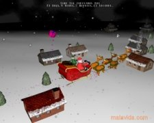 A very 3D Christmas Screensaver image 4 Thumbnail