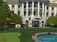 Sam & Max: Abe Lincoln must die! immagine 1 Thumbnail