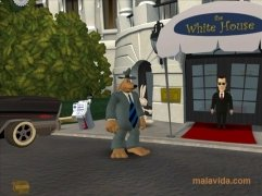 Sam & Max: Abe Lincoln must die! image 2 Thumbnail