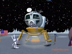 Sam & Max: Bright Side of the Moon image 1 Thumbnail