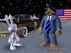 Sam & Max: Bright Side of the Moon immagine 3 Thumbnail