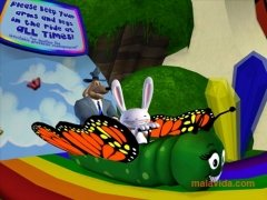 Sam & Max: Bright Side of the Moon immagine 4 Thumbnail