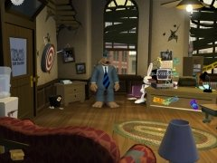 Sam & Max: Culture Shock image 1 Thumbnail