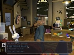 Sam & Max: Culture Shock bild 2 Thumbnail