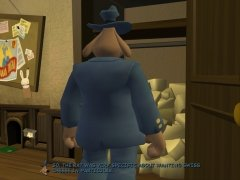 Sam & Max: Culture Shock image 3 Thumbnail