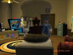 Sam & Max: Ice Station Santa immagine 3 Thumbnail