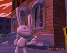 Sam & Max: Moai Better Blues immagine 4 Thumbnail