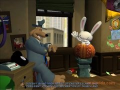Sam & Max: Night of the Raving Dead imagem 2 Thumbnail