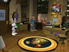 Sam & Max: Night of the Raving Dead bild 3 Thumbnail