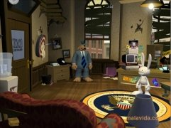 Sam & Max: Reality 2.0 immagine 2 Thumbnail