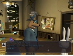 Sam & Max: Situation Comedy image 2 Thumbnail