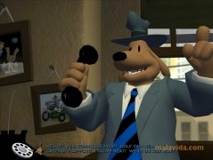 Sam & Max: the Mole, the Mob and the Meatball bild 2 Thumbnail