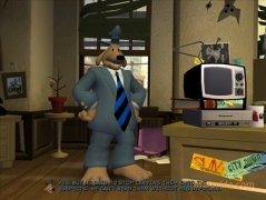 Sam & Max: the Mole, the Mob and the Meatball bild 3 Thumbnail