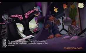 Sam & Max: The Penal Zone image 2 Thumbnail