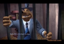 Sam & Max: The Penal Zone image 5 Thumbnail