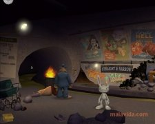 Sam & Max: What's New, Beelzebub? image 1 Thumbnail
