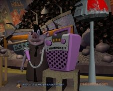 Sam & Max: What's New, Beelzebub? image 2 Thumbnail