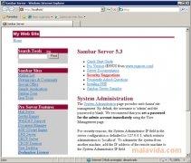 Sambar Server immagine 2 Thumbnail