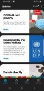 Samsung Global Goals imagen 7 Thumbnail
