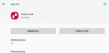 Samsung Good Lock imagem 4 Thumbnail