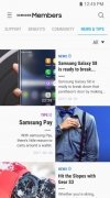 Samsung Members immagine 2 Thumbnail