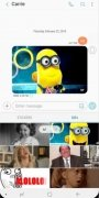 Samsung Messages imagem 4 Thumbnail