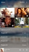 Samsung Music image 4 Thumbnail