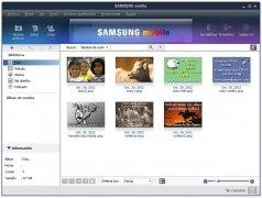 Samsung PC Studio imagen 3 Thumbnail