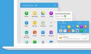 Samsung SideSync image 5 Thumbnail