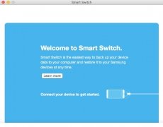 Samsung Smart Switch image 1 Thumbnail