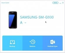 Samsung Smart Switch immagine 1 Thumbnail