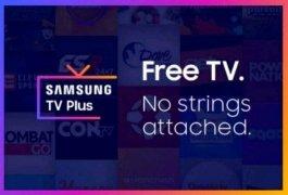 Samsung TV Plus imagen 5 Thumbnail