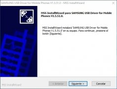 Samsung USB Driver for Mobile Phones imagen 1 Thumbnail