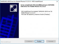 Samsung USB Driver for Mobile Phones imagem 5 Thumbnail