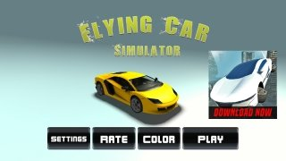 San Andreas Helicopter Car 3D immagine 6 Thumbnail