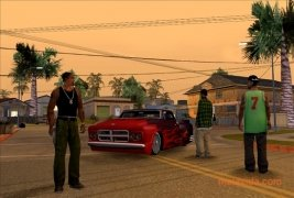 GTA San Andreas Hot Coffee immagine 2 Thumbnail