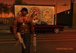 GTA San Andreas Hot Coffee imagem 3 Thumbnail