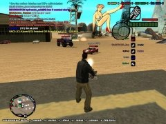 San Andreas Multiplayer image 1 Thumbnail