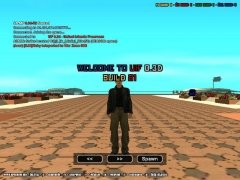 San Andreas Multiplayer image 5 Thumbnail