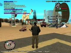 San Andreas Multiplayer image 6 Thumbnail