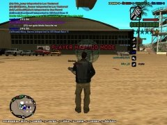 San Andreas Multiplayer image 8 Thumbnail