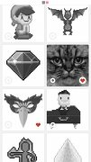 Sandbox: Páginas para colorear por números imagen 4 Thumbnail